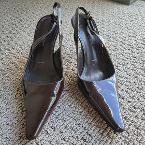 St john heels